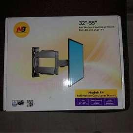 Base de pared televisor 32 a 55 pulgadasNB