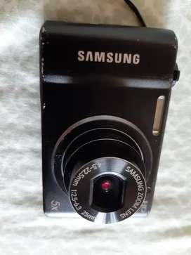 Busco Técnico de cámara digital samsung