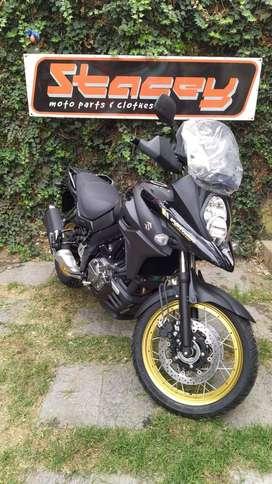 MOTOCICLETA V-STROM 650
