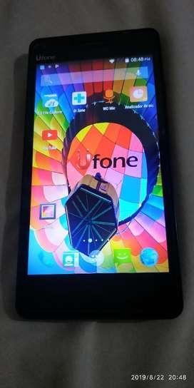 U - Phone smartphone