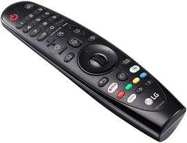 Magic Control Remoto Voz LG 2019 Anmr19ba Smart Tv Original
