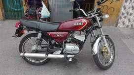 RX 115 s mod 98