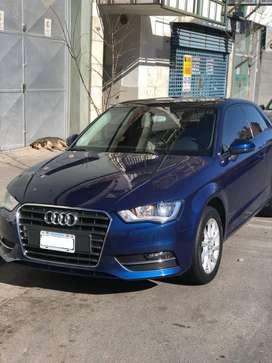 Audi A3 1.4 T FSI Technology