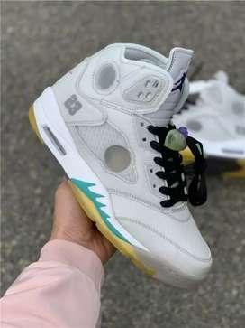 Tenis en bota Nike Jordan caballero