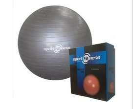 balon de ejercicio yoga