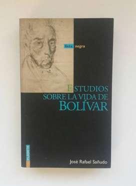 Estudios sobre la vida de Bolívar