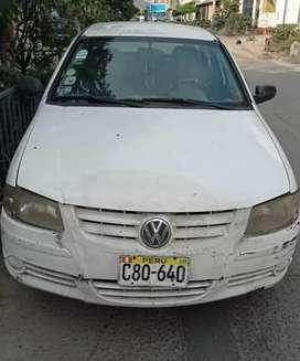 Vendo Volkswagen 2021 GNV. Listo para Taxi