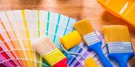 Servicio de pintura para el hogar