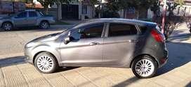 Fiesta kinetic se plus 2013