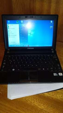 IMPECALBE Netbook Samsung