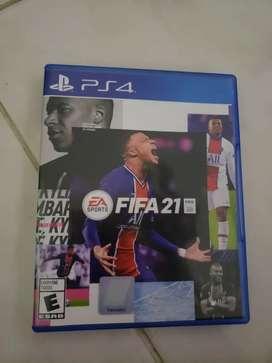 FIFA 21 Play 4