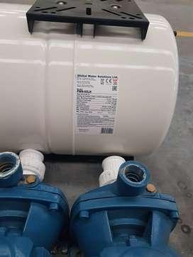 Hidro flow + bombas. Equipo para lavado de autos, motos y camión pesado.
