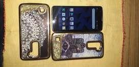 LG K8 libre listo para usar