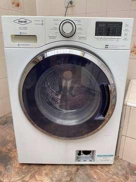 Lavadora secadora usada HACEB