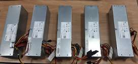 Fuente de poder Dell Optiplex