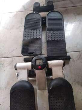 Máquina para aejercisio