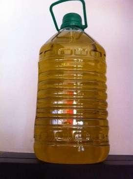 Aceite de oliva por 5 Litros 650