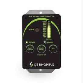 Sje Rhombus Monitor De Nivel Sje  Cl