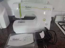Máquina de coser Godeco dinámica 2