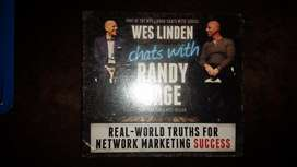 CURSO MARKETING WES LINDEN chatea con RANDY CAGE 70451490