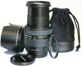 Lente Olympus 14-54mm F/2.8-3.5 Zuiko Digital  Excelente EstadoComo Nuevo