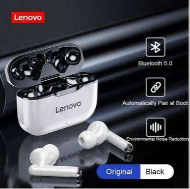 Bluetooth inalámbrico Lenovo