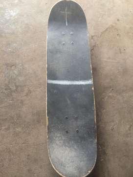 Skate Century Completo