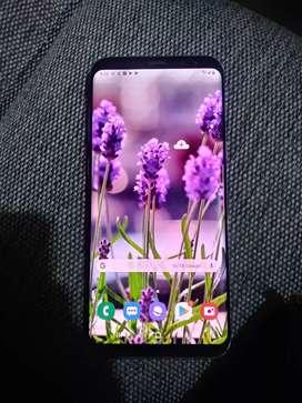 Samsung Galaxy s8 plus de usa  detalle