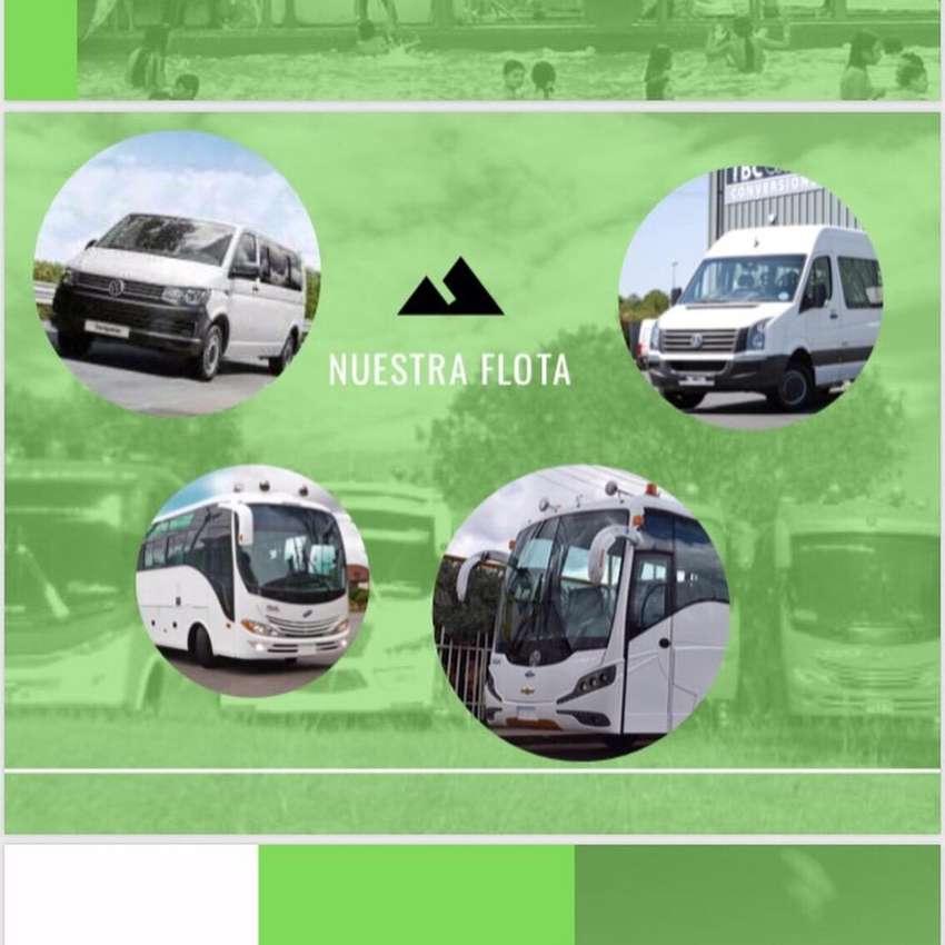 Servicios de transporte a nivel nacional servicio especial puerta a puerta