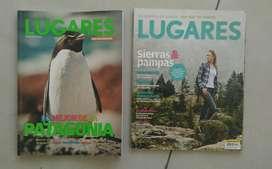 Dos Revistas LUGARES