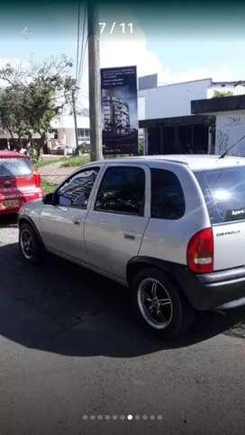 Chevrolet 4 ptas en muy buen estado 98