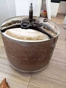 Reparación y Mantenimiento de lavadoras y neveras