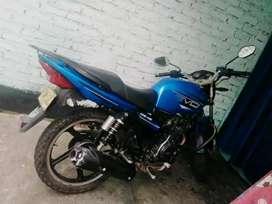 MOTO AKT NE 125