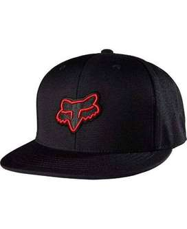 GORRA FOX RIDERS BEGAT