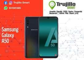 Samsung Galaxy A50 64 gb Tienda Fisica