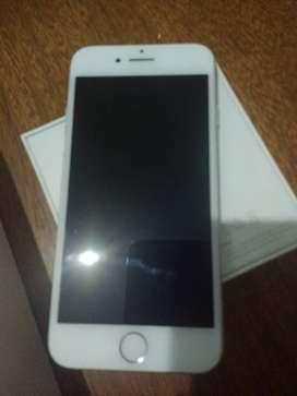 Vendo iphone 7 nuevo