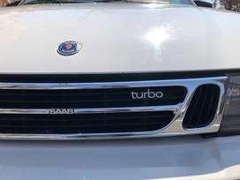 Saab 9000 Cse 2.3 Turbo 200hp Mod '94 - Impecable