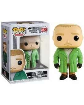 Funko Pop Luther The Umbrella Academy Serie de Netflix