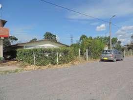 Casa Campestre en Acacias - Villavicencio -