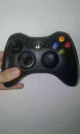 Como nuevo control xbox 360