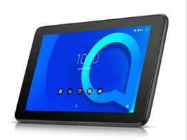 "Tabet Alcatel 10"" 1T - Quad Core - 16 GB - Ram 1GB"