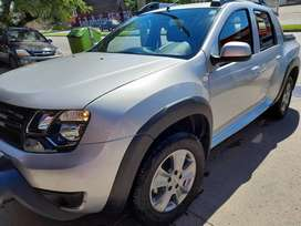 Duster oroch  outsider  plus 2.0 cabina doble