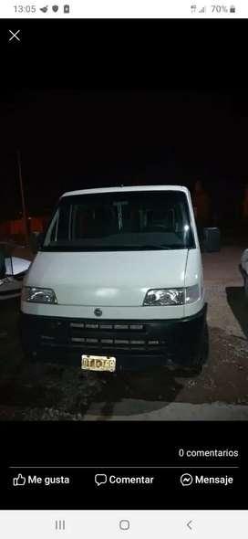 Fiat ducato2001 2.8