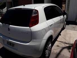 Vendo , permuto Fiat Punto 2012