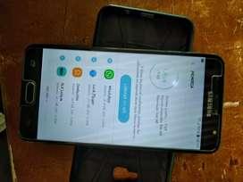 Vendo Samsung j 7 prime libre una sola sim