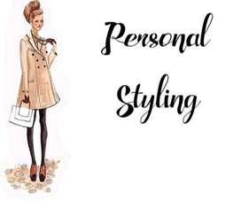 Visual merchandising, styling, asesor de imagen