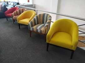 Venta de sofás al precio de fabrica con garantía