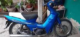 Yamaha criptom 2009