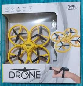 DRONES CON LUCES