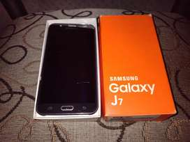 Samsung j7 2015 módulo roto